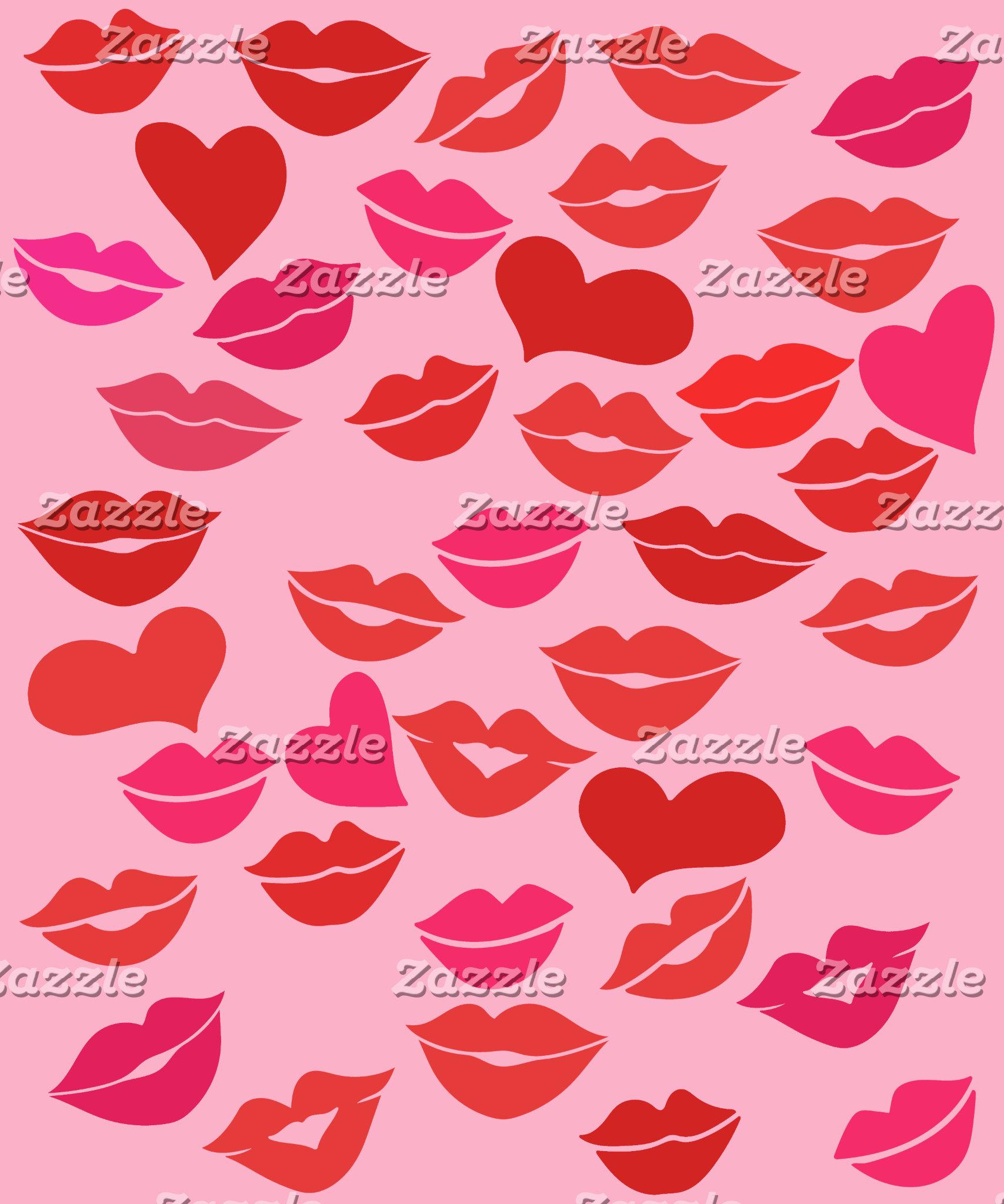 Valentine's day Kisses