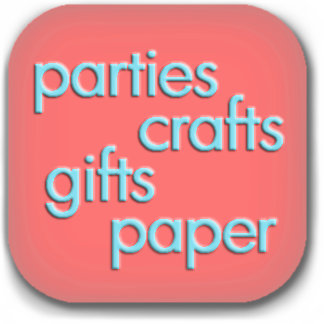 parties crafts paper gift wrap