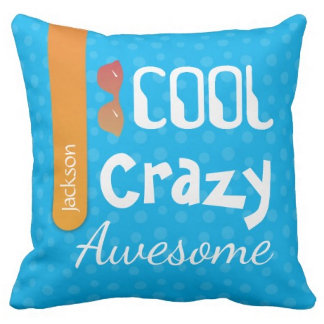 Cool crazy pillows