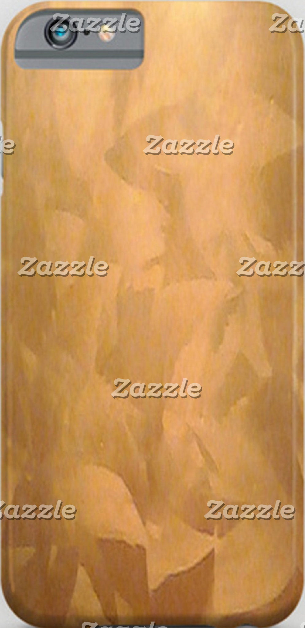 Copper Metallic Faux Finishes