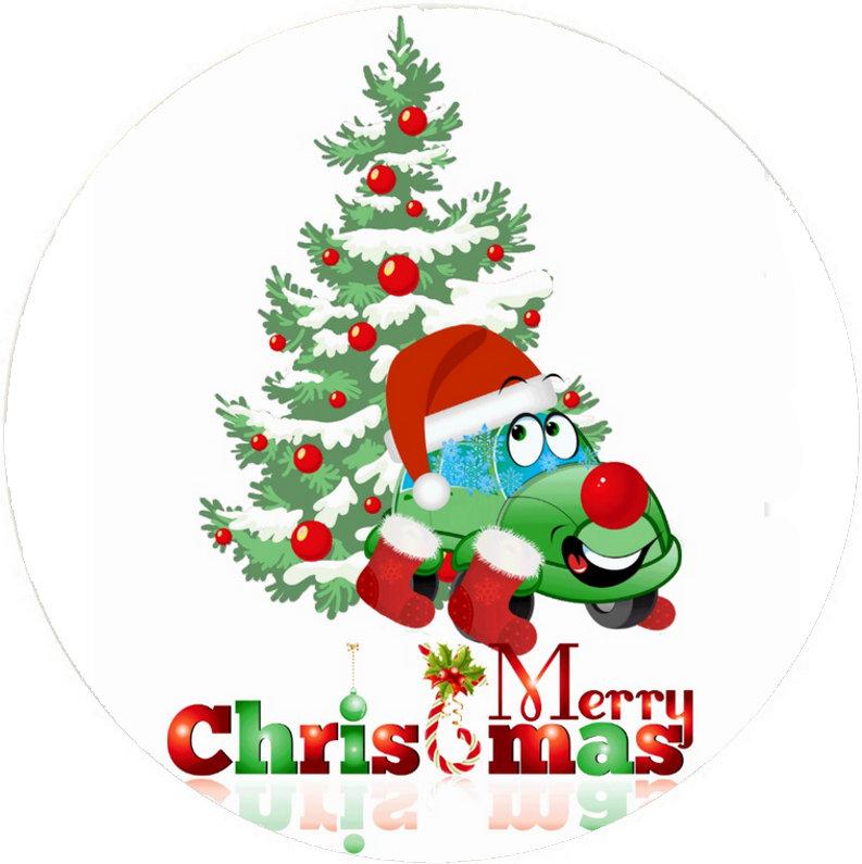 Christmas Cards & Postage