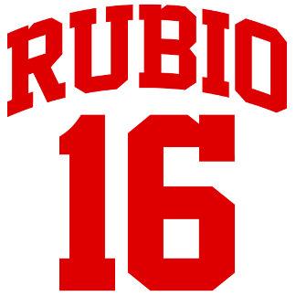 Rubio 16