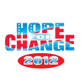 Hope for Change 2012