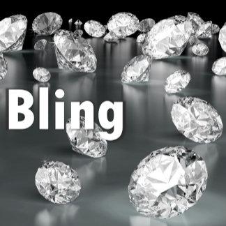Bling, Glitz