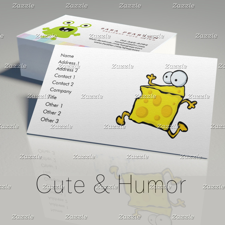 Cute, Humor, Jokes and Sarcasm
