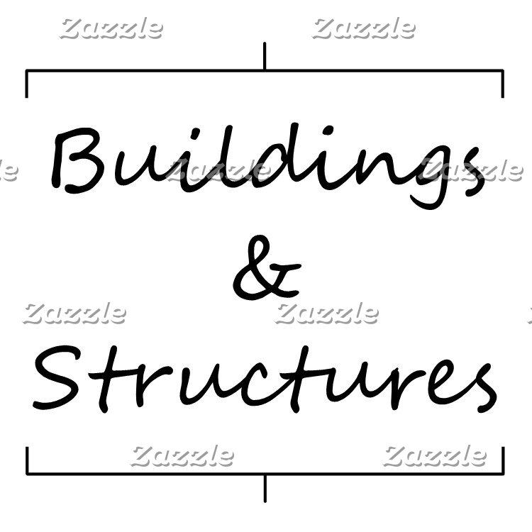 Buildings & Structures