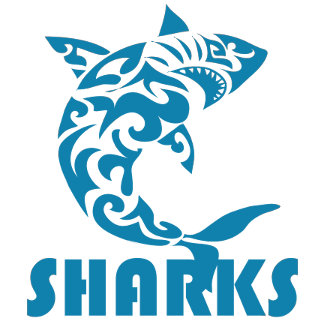 Sharks Swirl