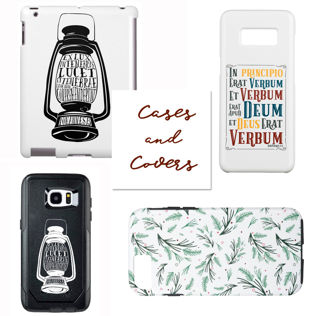 Cases & Holders