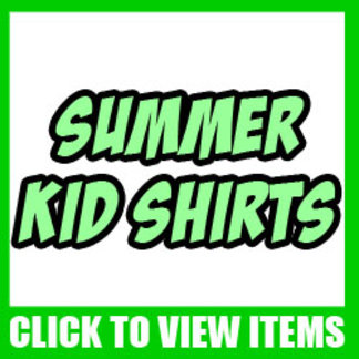Summer Kid Shirts