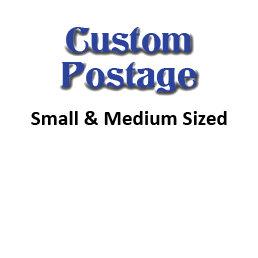 Custom Postage