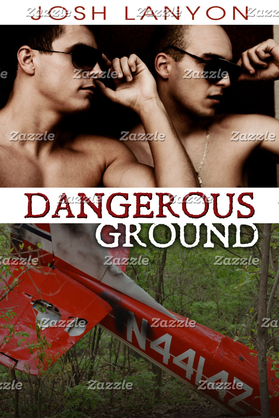 Dangerous Ground series