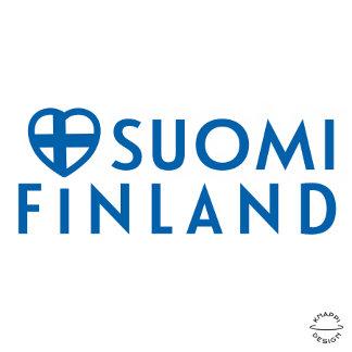 Suomi Finland ja suomeksi