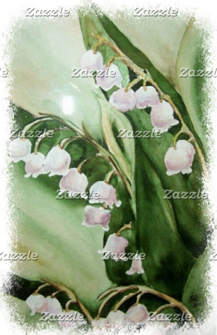 Lily - OF THE VALLEY
