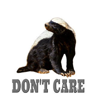 Honey Badger and Other Funny Stuff