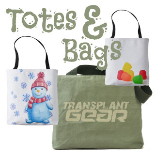 Totes & Bags