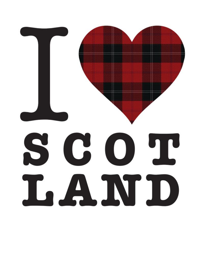 Scottish Children's Clothing