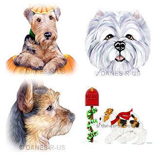 ~ Terrier Group ~