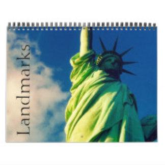 Any year calendars