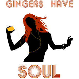 Gingers Have Souls