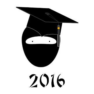 Graduation Ninja