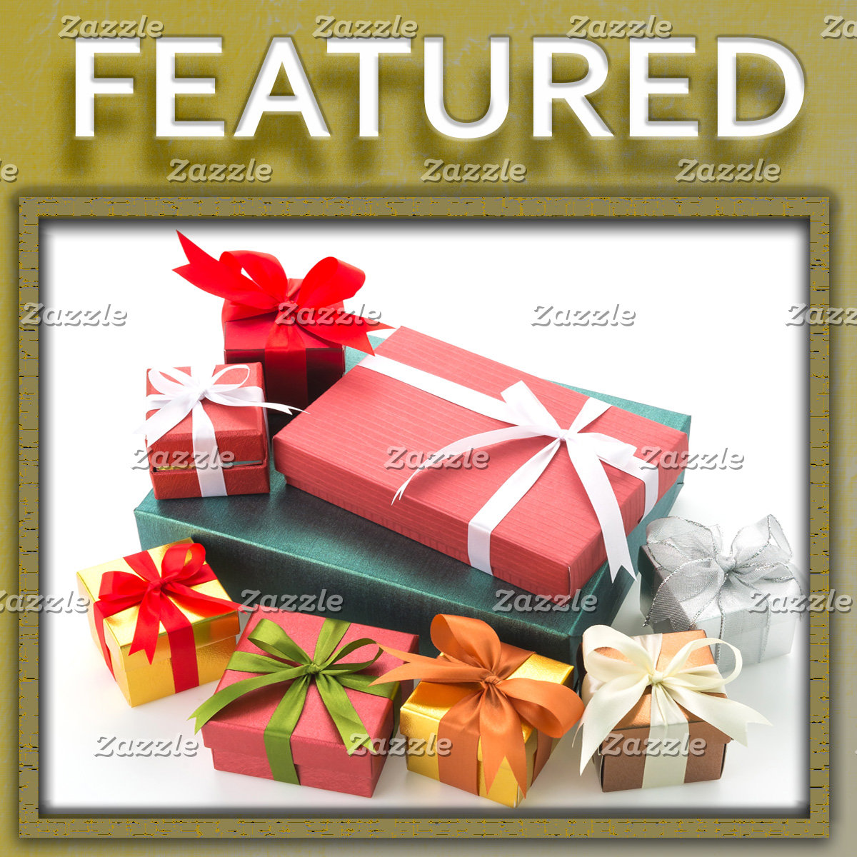 Featured Gifts