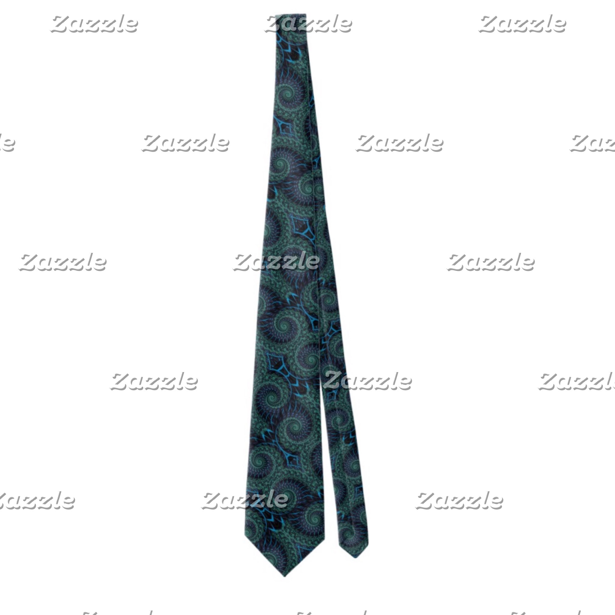 Men's Neck Ties