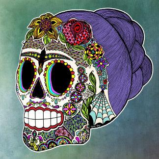 Catrina Sugar Skull