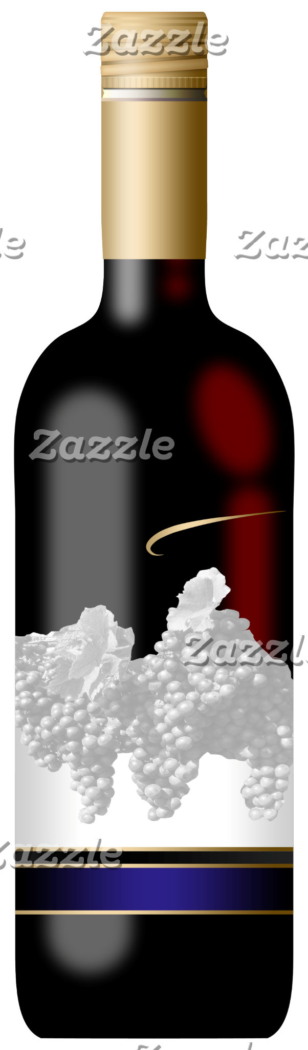 Wine Bottle Labels