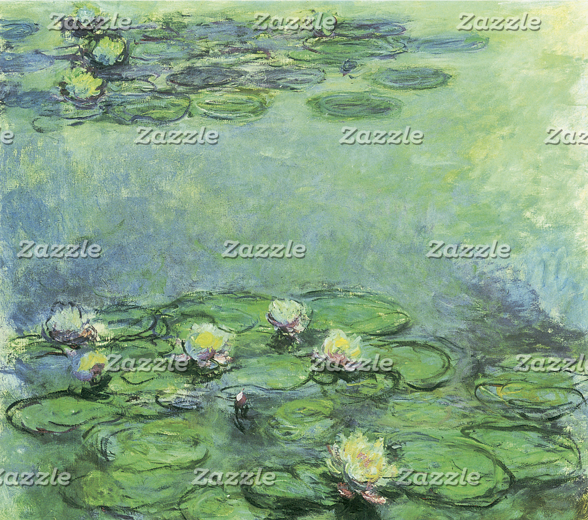 Fine Art Water Lily Wear