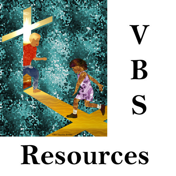 Vacation Bible School Resources