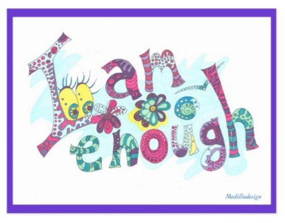 Encouragement cards - postage