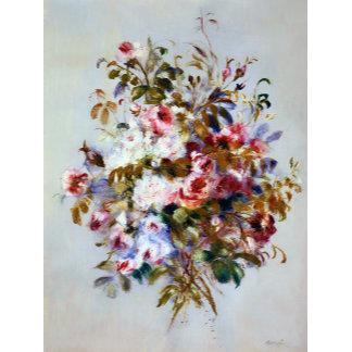 Fine Art Flowers Crafts