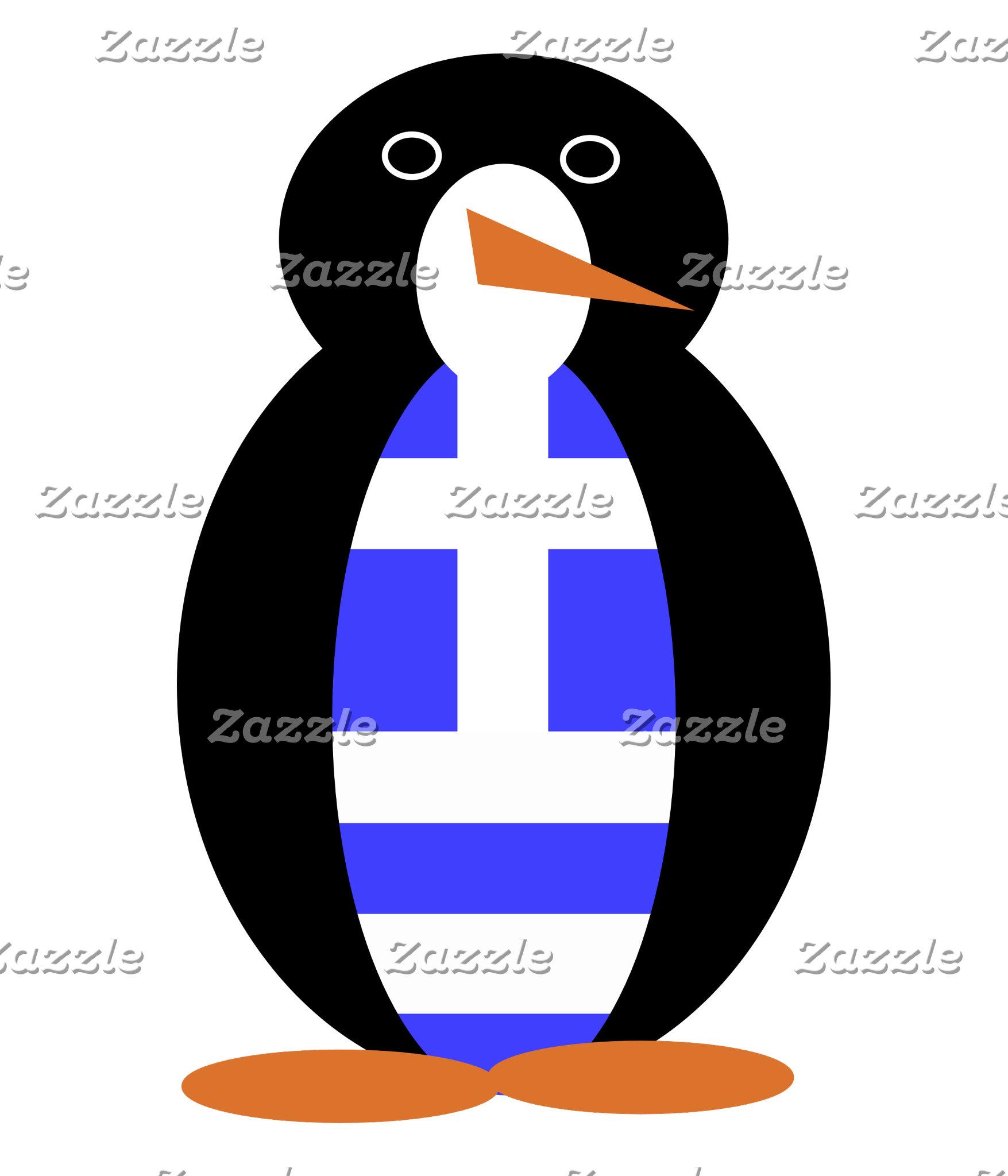 Greek Penguin