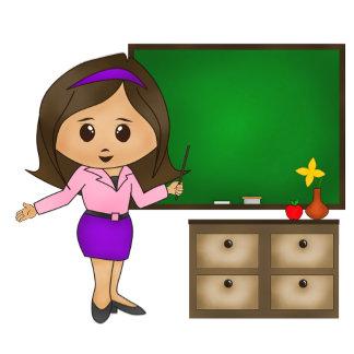Teacher!