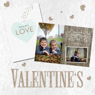 Valentine's Cards