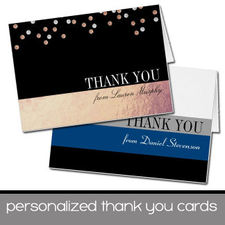 03 | Thank You Cards