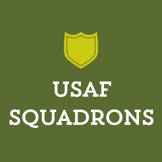 USAF Squadrons