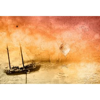 Steampunk Voyages