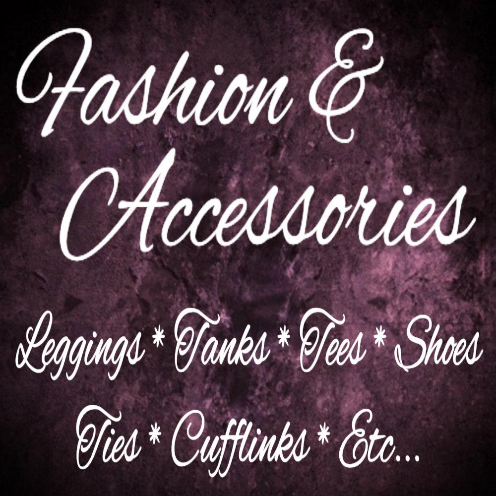 ✓ Fashion & Accessories