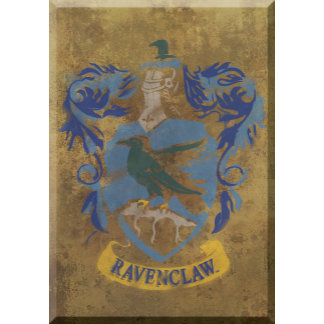 Ravenclaw Painting