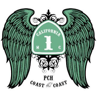 Coast the Coast -wings