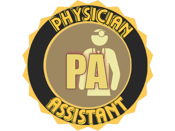 PA PHYSICIAN ASSISTANT DESIGNS