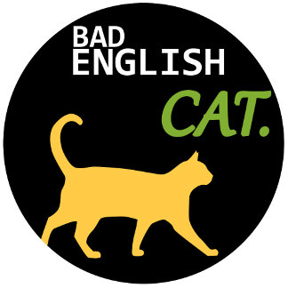BadEnglishCat Fun