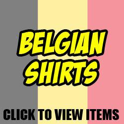 Belgian Shirts For Men and Women