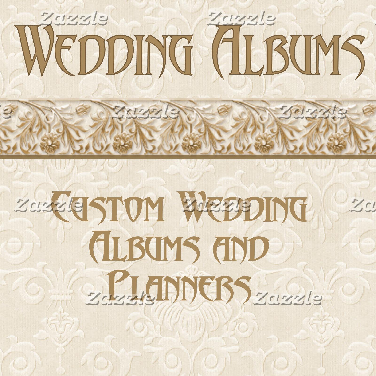 4.WEDDING ALBUMS