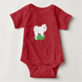 Samoyed Baby Items