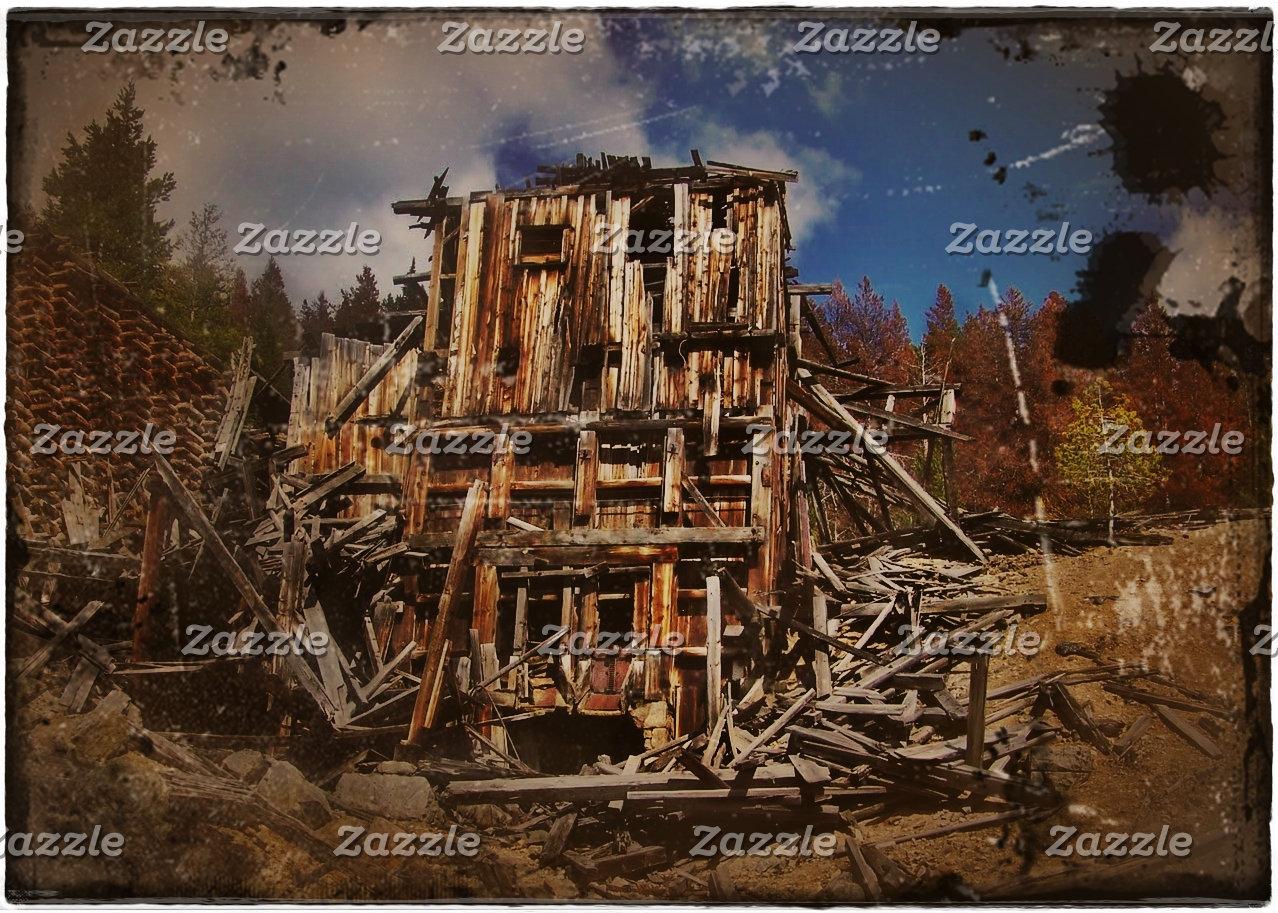 Oregon Mines