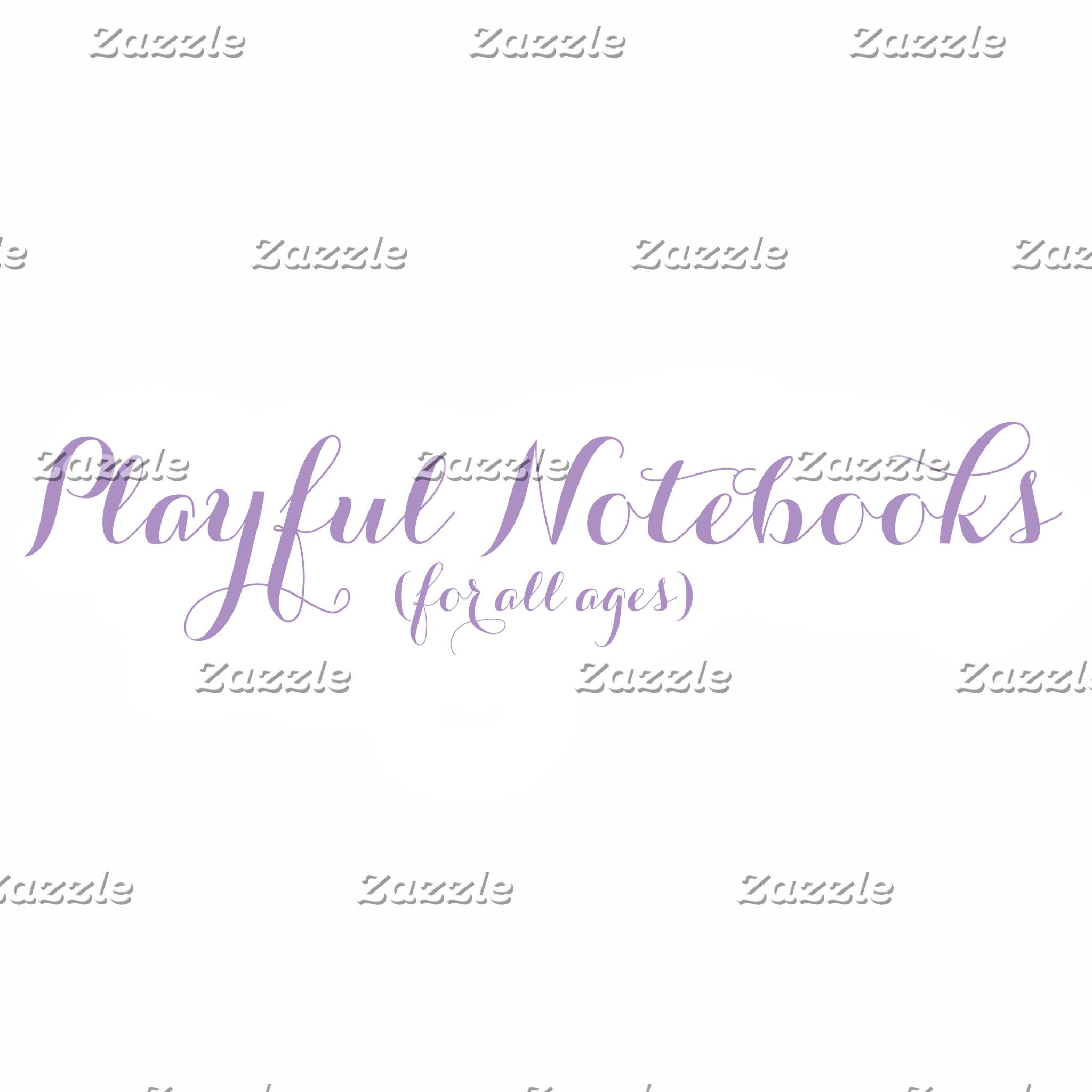 Playful Notebooks