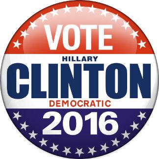 Hillary Vote 2016