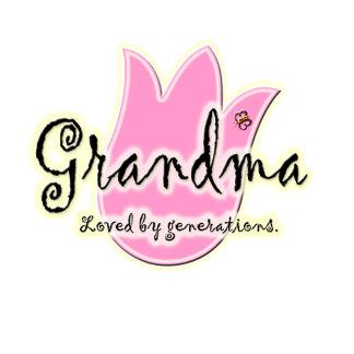 Grandma Loved By Generations